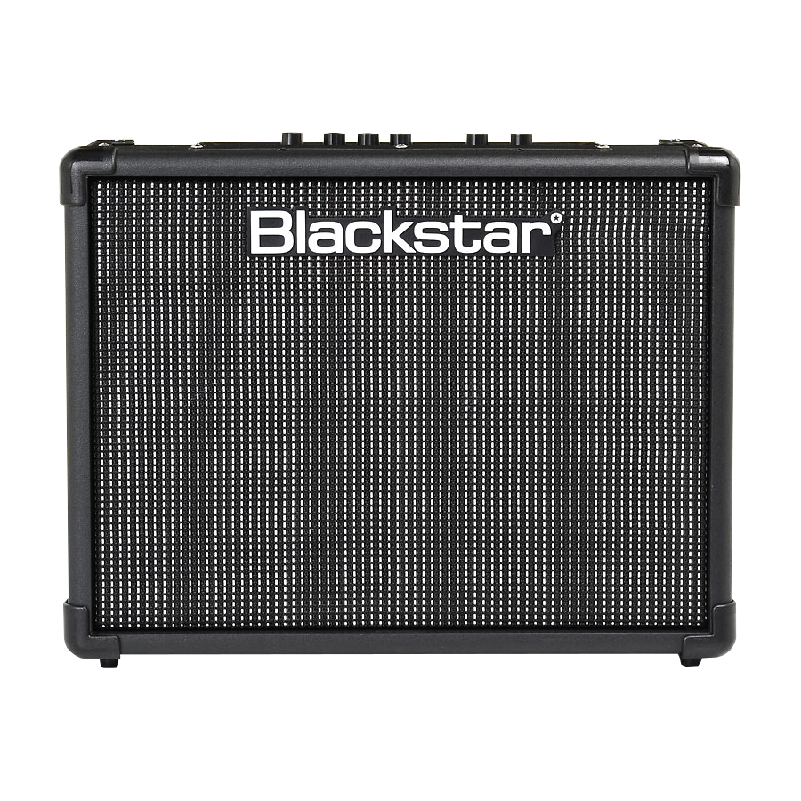 Blackstar ID Core: Stereo 40 V2 | Showroom Demo - British Audio