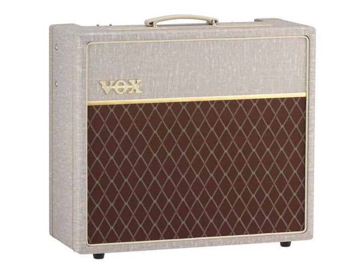 Vox AC15 Hand-Wired HW1 - British Audio