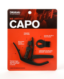 D'Addario NS Artist Capo - British Audio