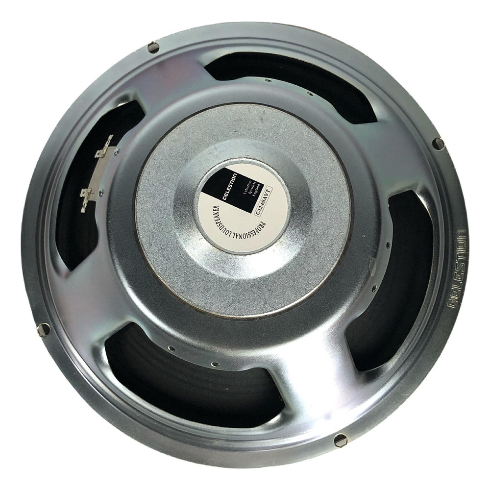 "Celestion G12-65AVT 12"" speaker 4 Ohm 65W for Marshall AVT50 Combo"