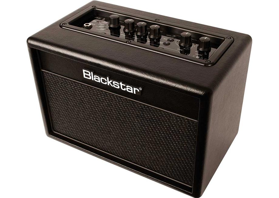 Blackstar ID: CORE B.E.A.M. - British Audio