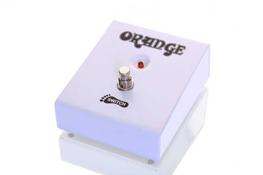 Orange FS-1 Single Button Footswitch - British Audio