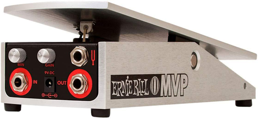 Ernie Ball MVP Most Valuable Pedal - British Audio