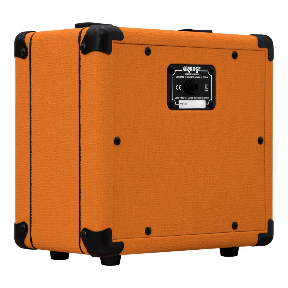 Orange PPC108 - British Audio