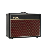 VOX AC15 Custom Combo | Showroom Demo - British Audio