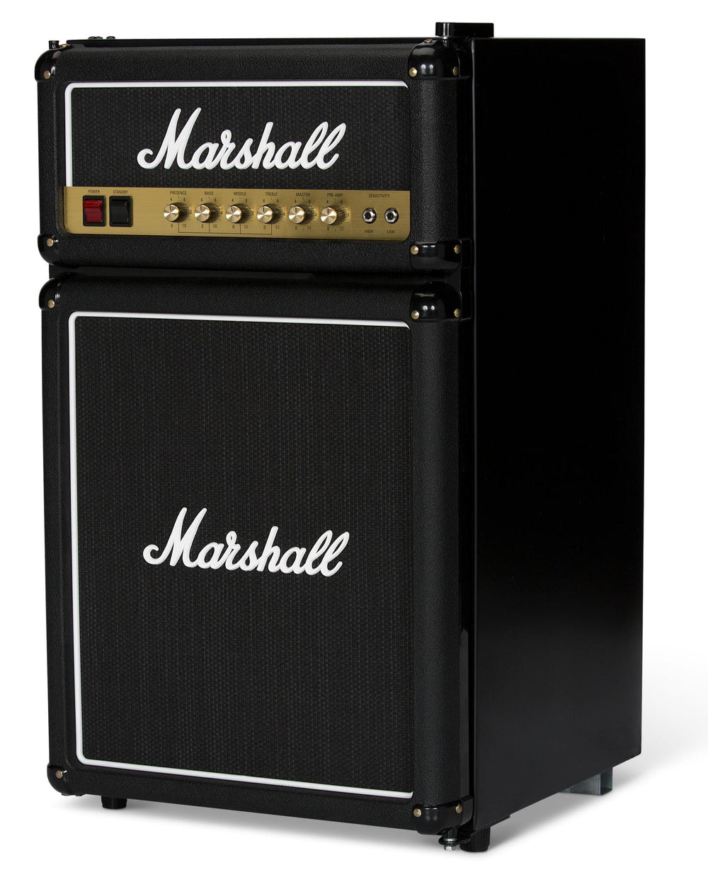 Marshall Fridge 3.2 - British Audio