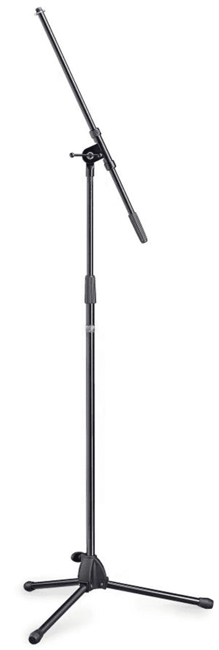 Stagg Microphone Boom Stand - British Audio