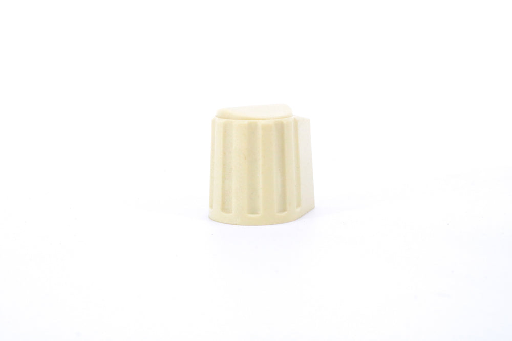 Trace Elliot Cream Tramp Tube Knob - British Audio