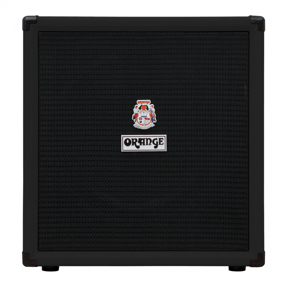 Orange Crush Bass 100 - British Audio
