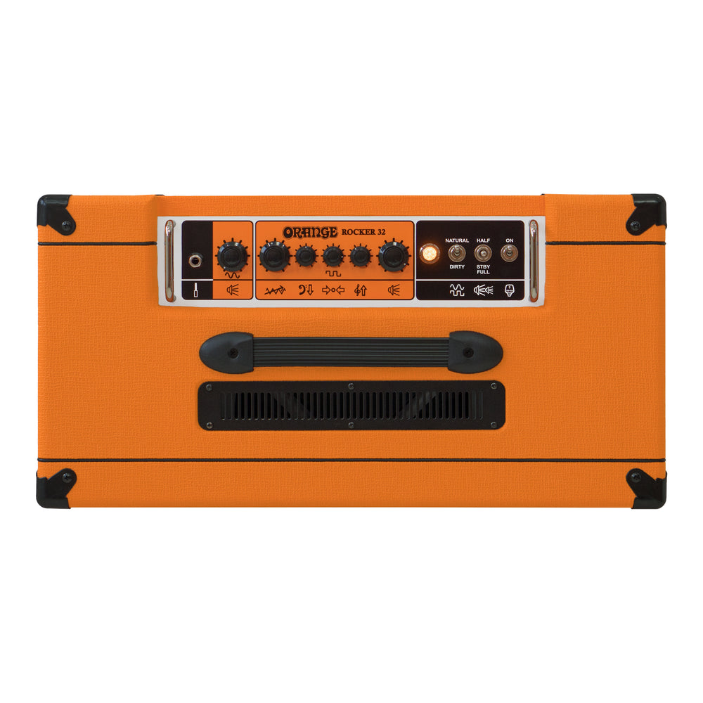 Orange Rocker 32 - British Audio