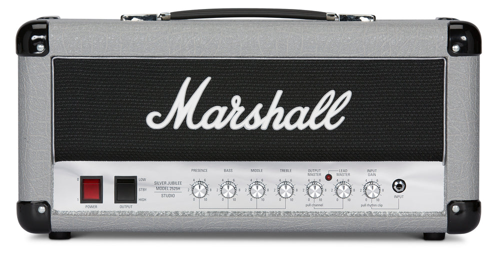 Marshall Studio Series 2525H Jubilee Head - British Audio