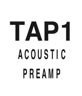 Trace Elliot TAP1 Acoustic Preamp User Manual - British Audio