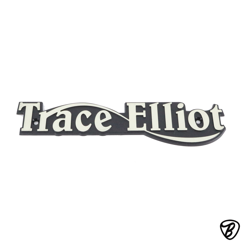 Trace Elliot Guitar Works Badge Small