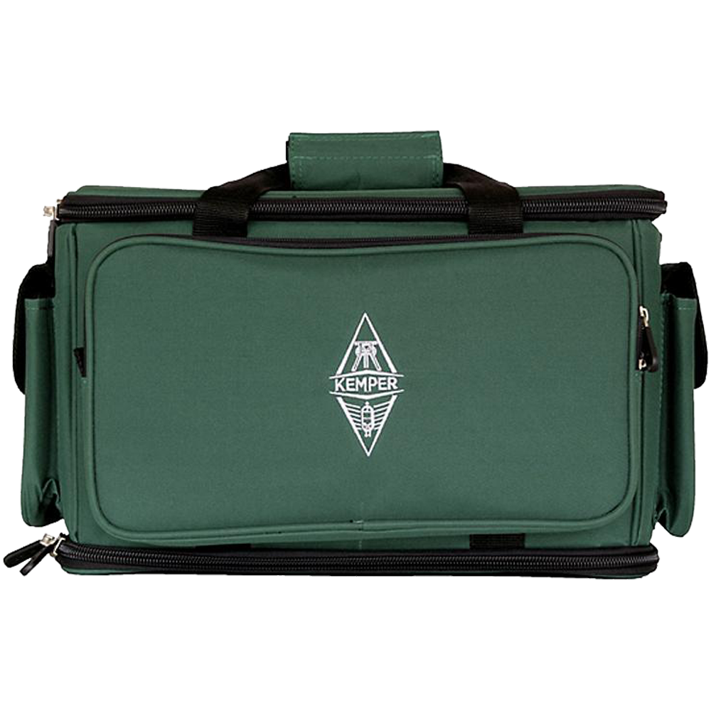 Kemper Profiler Protection Bag (Discontinued) - British Audio
