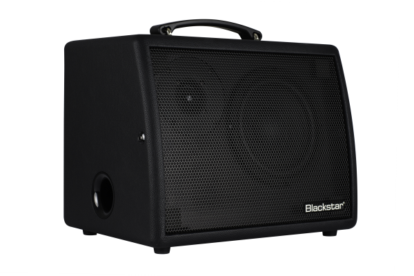 "Blackstar Sonnet 60 - 60-watt 1x 6.5"" Combo Amp - Black - British Audio"