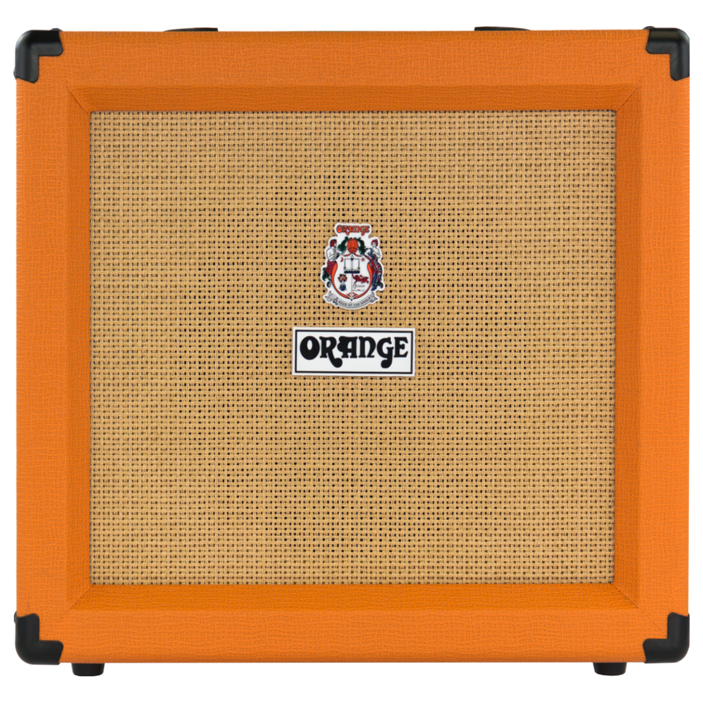 Orange Crush 35RT - British Audio