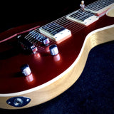Gordon Smith Custom Royal Mail Red Limited Edition - British Audio