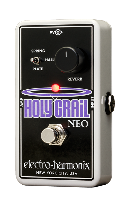 EHX Holy Grail Neo - British Audio