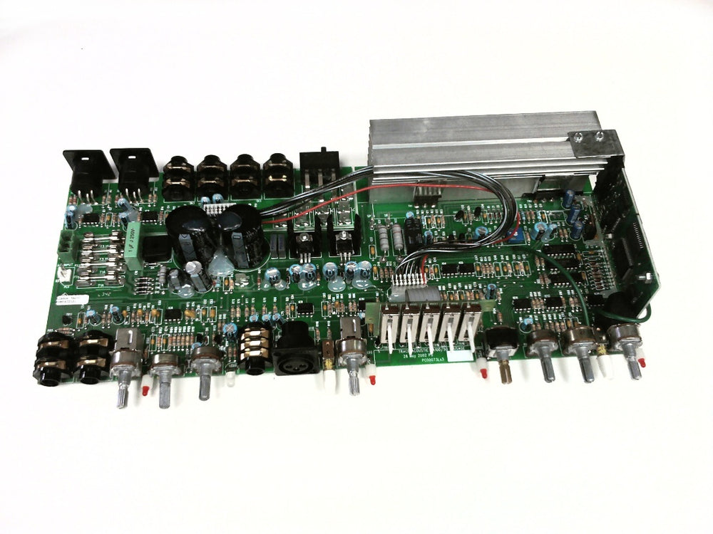 TA50R / TA100R Module - British Audio