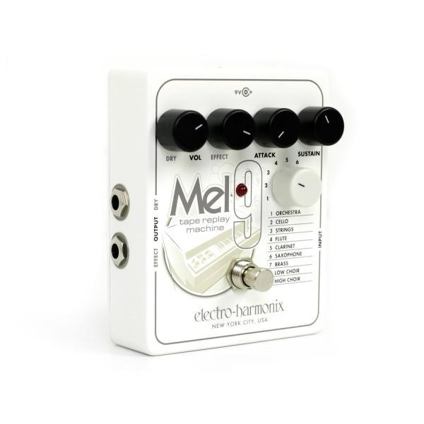 Electro-Harmonix MEL9 EQ Effects Pedal