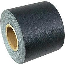 American Recorder Technologies Mini Roll Gaffers Tape 2 In x 8 Yards Black - British Audio