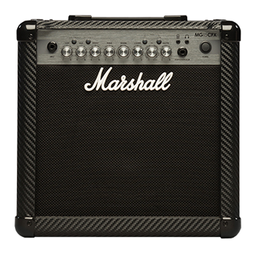 Marshall MG15CFX - British Audio