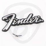 Fender Frontman Series Amp Logo - British Audio