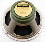 Celestion NOS G12M 'Greenback' 16 Ohm — Made in the UK - British Audio