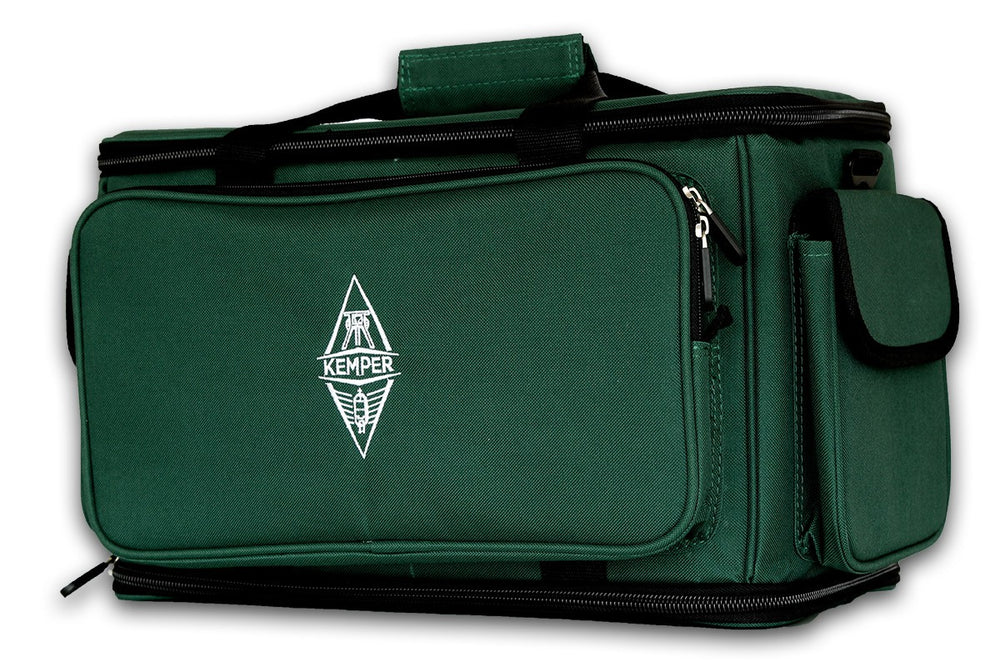 Kemper Bag Profiler™ Head - British Audio