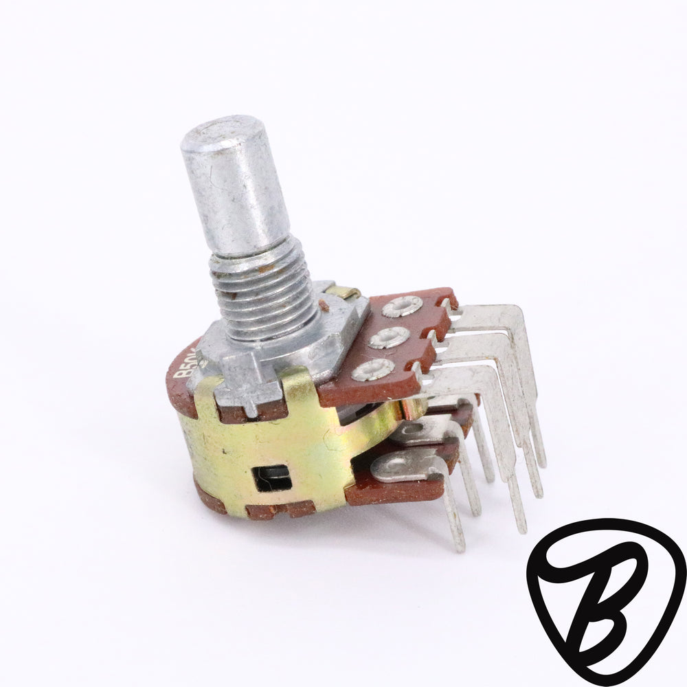 Trace Elliot 12-Band Potentiometer - British Audio