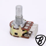 Trace Elliot B50K Detented Pot for MkV & GP7SM