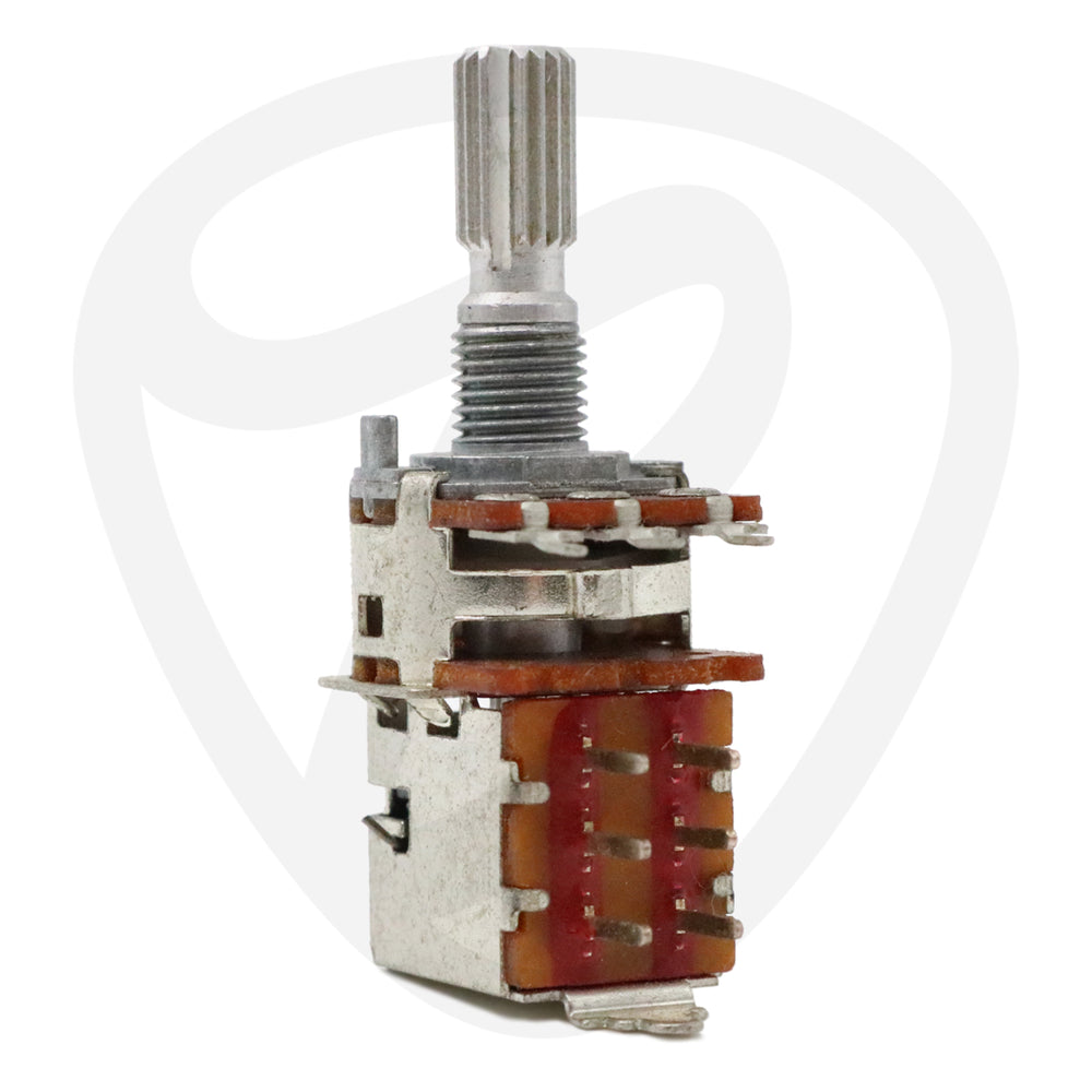 Trace Elliot A1M Push-Pull Potentiometer