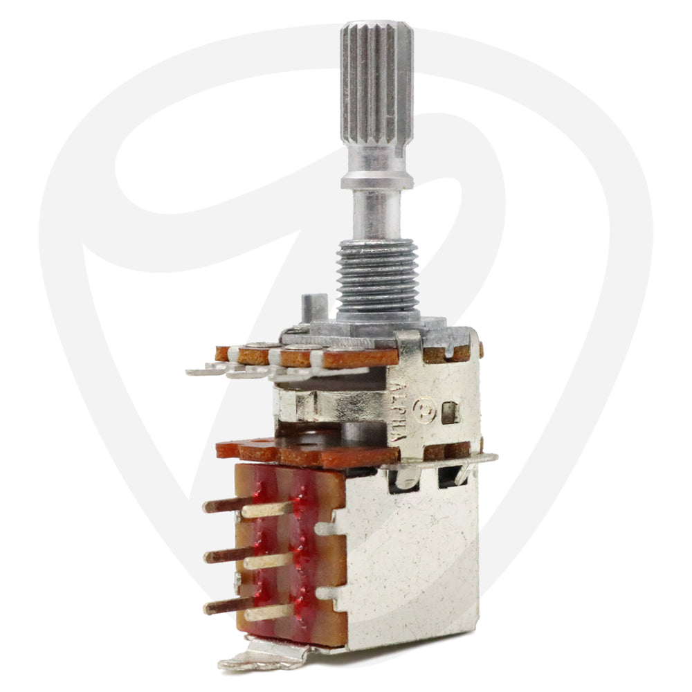 Trace Elliot B50K Push-Pull Potentiometer