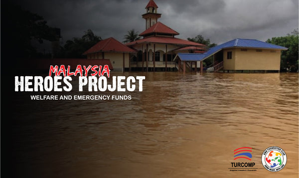 Malaysia Heroes Project