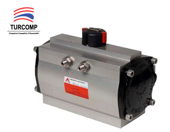 ACTREG Pneumatic Actuator Double Acting ACT-130
