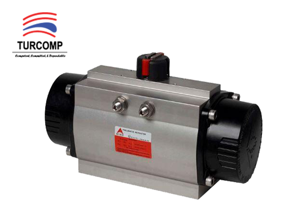 ACTREG Pneumatic Actuator Spring Return ACT-130