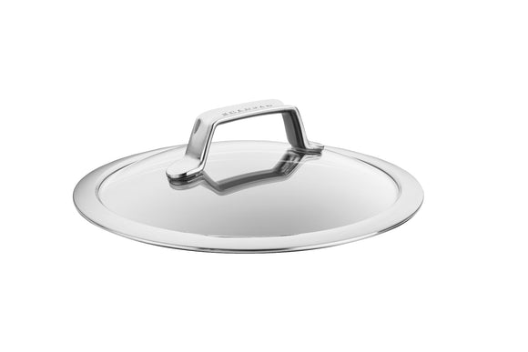 Glass Lids | TechnIQ | Scanpan