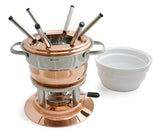 Copper Fondue Set | Lausanne | Swissmar