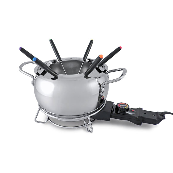 Electric Fondue Set | Mont Brule | Swissmar