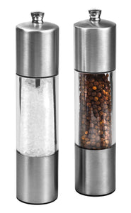 Salt and Pepper Mill Set | Everyday | Cole & Mason