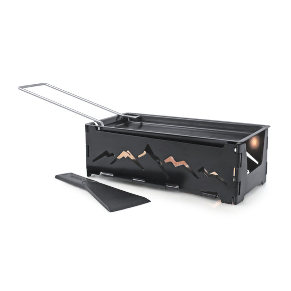 Raclette Portable | Candlelight | Nordic | Swissmar