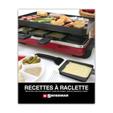 Raclette Recipe Book | Swissmar