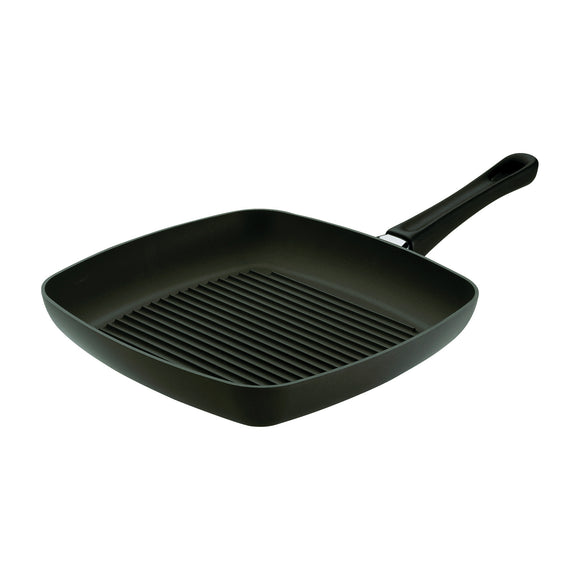 SCANPAN Classic Induction Deep Grill Pan