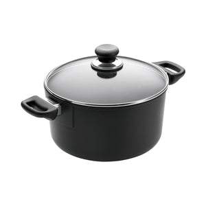 SCANPAN Classic Dutch Oven with Glass Lid