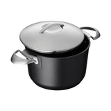 Dutch Oven with Steel Lid | Professional | Scanpan
