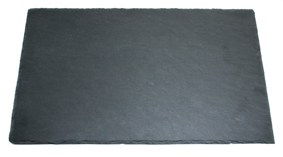 Cheese Serving Board | Rectangular Slate Board | Swissmar