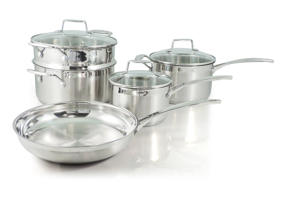 Cookware Set | 5 Piece Impact | Scanpan
