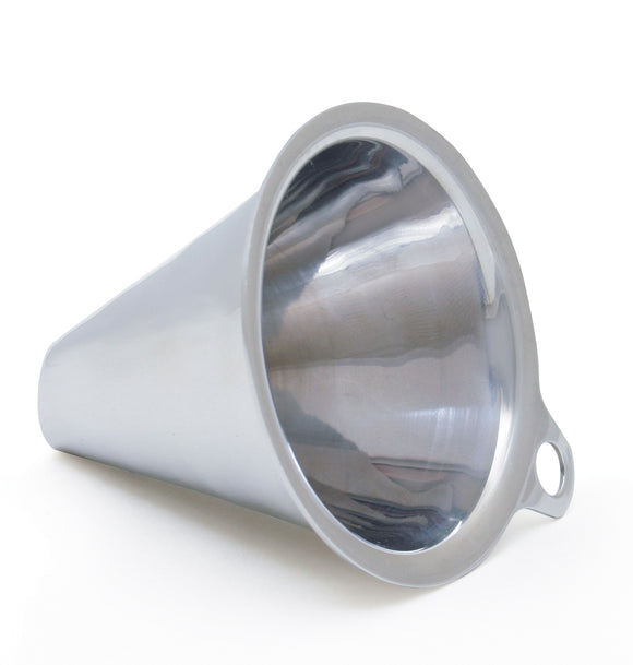 Funnel | Salt Pepper and Spice | Stainless Steel | Swissmar