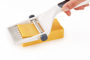 Dial & Slice Cheese Slicer | Zyliss