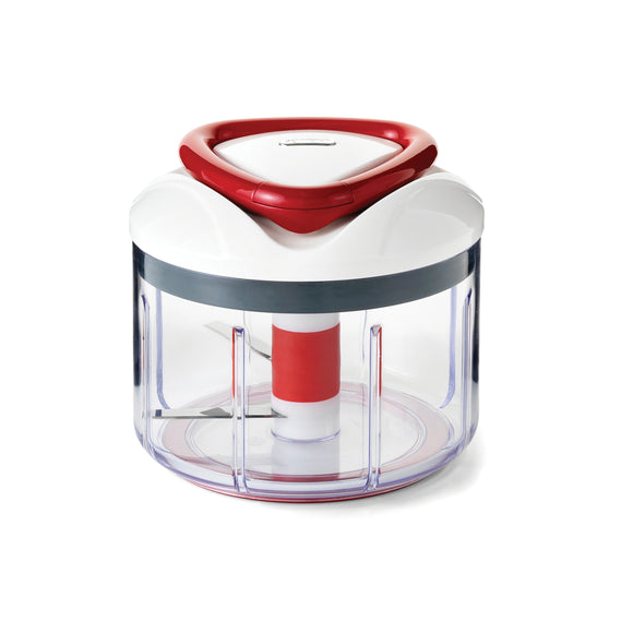 Easy Pull Food Processor | Zyliss